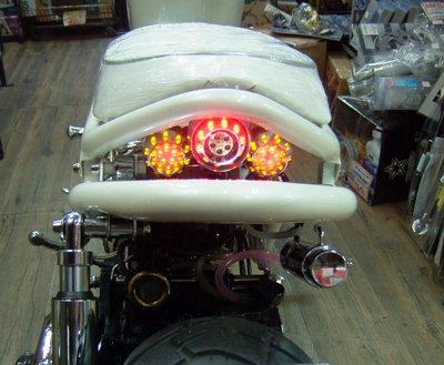 画像2: ZOOMANIA ORIGINAL LEDランプユニット / ズーマニア オリジナル LEDランプユニット