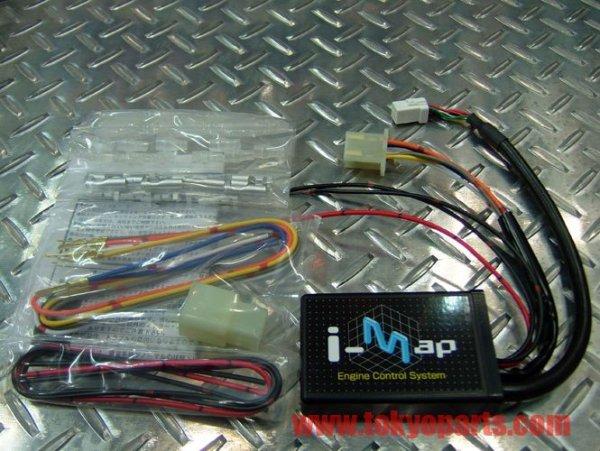 """画像1: KITACO """"i-map""""インジェクションコントローラー (1)"""