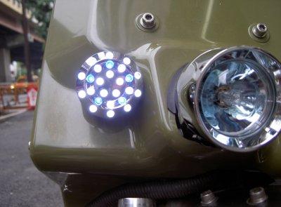画像3: ZOOMANIA ORIGINAL LEDランプユニット / ズーマニア オリジナル LEDランプユニット