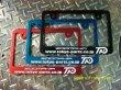画像1: ZOOMANIA License Plate  Frame Type / ズーマニア ライセンスプレート (フレームタイプ) (1)