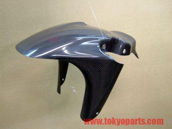 画像1: BIG BEAT NSR50 RS TYPE F-FENDER (1)