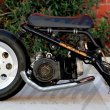 画像4: Steady Garage Chimera Honda Ruckus Seat Lowering Frame (4)