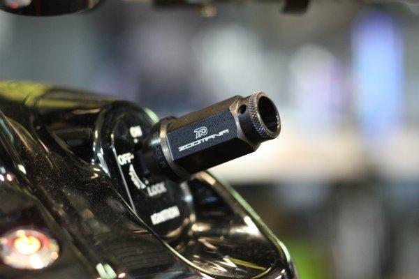 画像1:  Lug Nut&KeyAdapter SET (1)