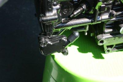 画像2: ZOOMANIA Power Filter kit K&N ver. (for Carburetor)