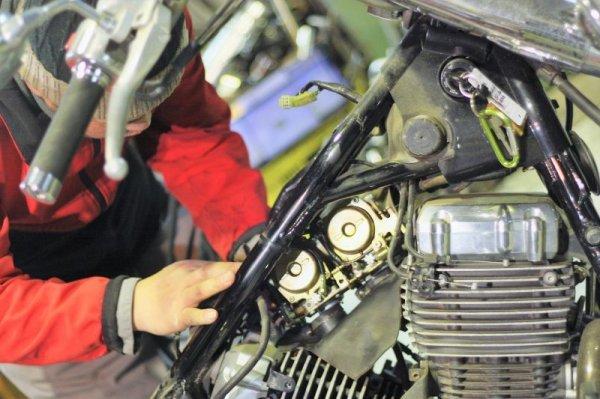 画像1: 【車両のメンテナンス&修理 承ります】 (1)